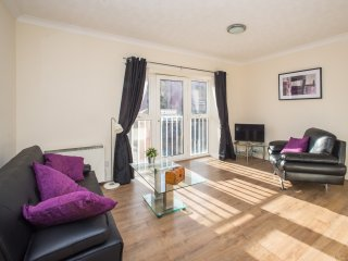 Sallyport City Centre Apartment 7 Newcastle