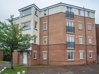 Lovely Redgrave Flat With Easy Access to Centre