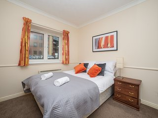 Sallyport City Centre 2 Bedroom Apartment Newcastle 18