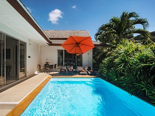 Thai Lee Luxury Pool Villa, Krabi