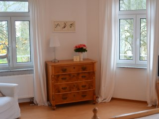 Appartement am Oranienpark