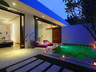 One Bedroom Villa Private Pool