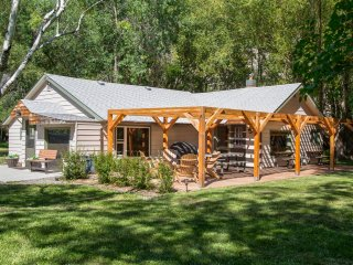 Livingston House w/ Patio on Yellowstone River!