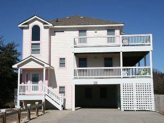 Southern Shores Realty - Just Peachy House