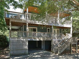 Southern Shores Realty - Sea Change House