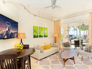 ASK FOR DISCOUNT - Romantic & Luxurious Suite on Fisher Island w/Ocean Views, Go