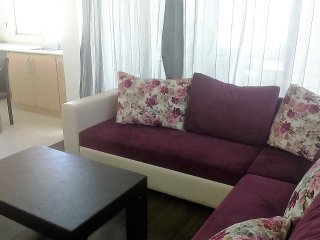 Kyrenia. RiX. Cherry apartment.