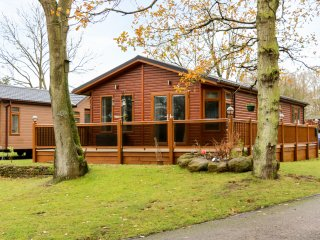 2 HAVERINGLAND HALL HOLIDAY LODGE PARK, open plan, local attractions, Reepham