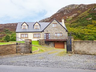 MULROY VIEW, luxury accommodation, en-suites, views of Mulroy Bay, Ref 968324