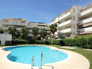1791 - 1 bed apartment, La Colina, Torremolinos