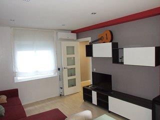 Apartamento 3 dormitorios en el centro de Granada