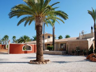 Villa Algarvia - New!