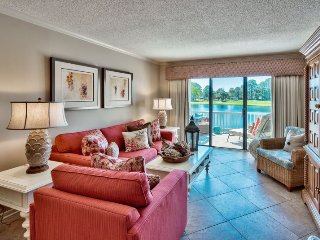1 Bedroom Bayside Vacation Condo Located inside Sandestin Golf and Beach Resort.