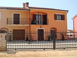 VACATION HOME ISTRA SOLEY