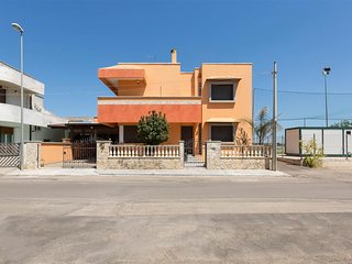 947 Holiday home in Felline, a few kilometers away from the sea