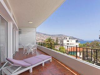 Apartamento Jasmineiro - Funchal Center