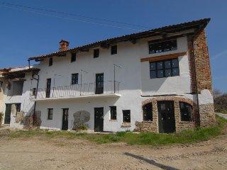 Casa 'in Bocca al Lupo', appartement TRE