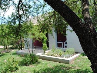 Casas Apart del Champaqui - Magenta