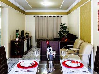 Otimo apartamento na Ponta Verde