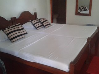 Pabasara Holiday Inn - Bedroom 2, vacation rental in Inamaluwa