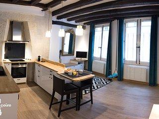 La Balancoire - Appartement **** Centre historique