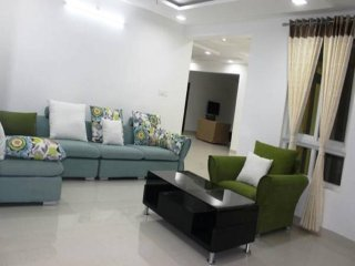 Luxurious Premium Serviced Apartments..,