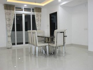 Luxurious Premium Serviced Apartments