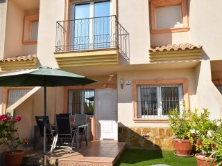 Los Dolses Peaceful rental near La Zenia