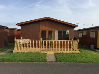 New listing: Pet friendly detached 6 berth Chalet