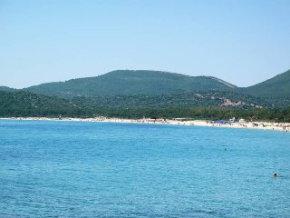 3 bedroom Villa in Costa Rei, Sardinia, Italy : ref 5444748