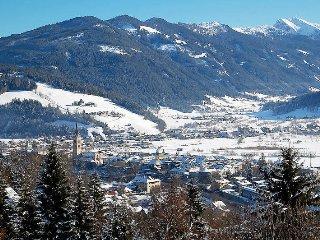 3 bedroom Apartment in Radstadt, Salzburg, Austria : ref 5443336