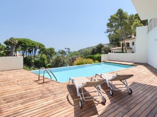 3 bedroom Villa in Begur, Catalonia, Spain : ref 5424920