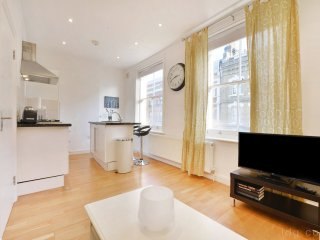 Oxford Street Apartment 2