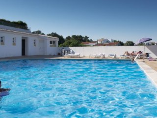 Smiths Green Apartment, Olhos de Agua, Algarve