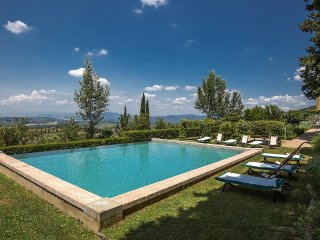 6 bedroom Villa in Linari, Tuscany, Italy - 5393008