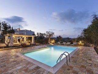 5 bedroom Villa in Ostuni, Apulia, Italy : ref 5334826
