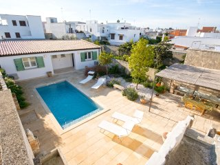 Puglia, Andrano: Cozy home with pool at 2 km from the sea