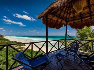 Casa Godi - Tulum Area Private Beach Villa!