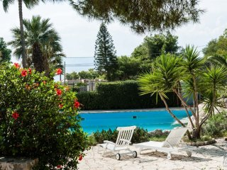 4 bedroom Villa in Plemmirio, Sicily, Italy : ref 5312339