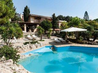 4 bedroom Villa in Plemmirio, Sicily, Italy : ref 5312339
