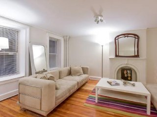 Stuyvesant Heights Apartment Sleeps 5 with Air Con and WiFi - 5311641