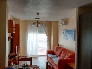 Apartamento Aguilas a/a, wifi