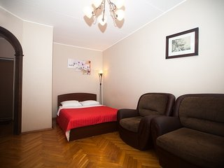 1-room apt. at Verkhnyaya, 3 (069)