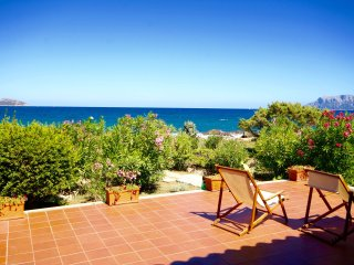 4 bedroom Villa in Pittulongu, Sardinia, Italy : ref 5252000
