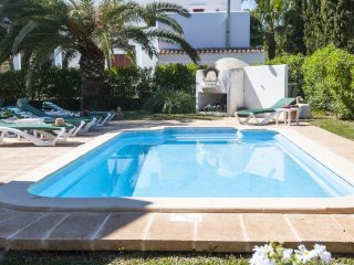 6 bedroom Villa in Cala d'Or, Balearic Islands, Spain : ref 5251842