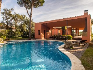 Calella de Palafrugell Holiday Home Sleeps 6 with Pool - 5246973