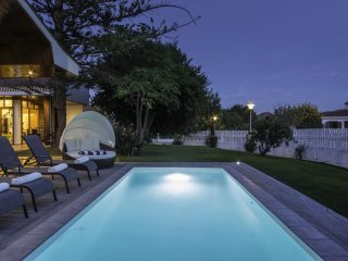 Excelsior Villa with Private Pool for 12 in Valsequillo