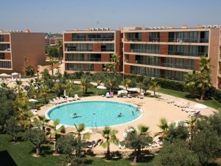 Beautiful Two Bedroom Apartment in Salgados Apartment