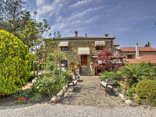 Villa Lucetta