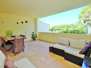 2 Bedroom,2 Bathroom, sleep for 6, close to Golf courses and Vale do lobo beach